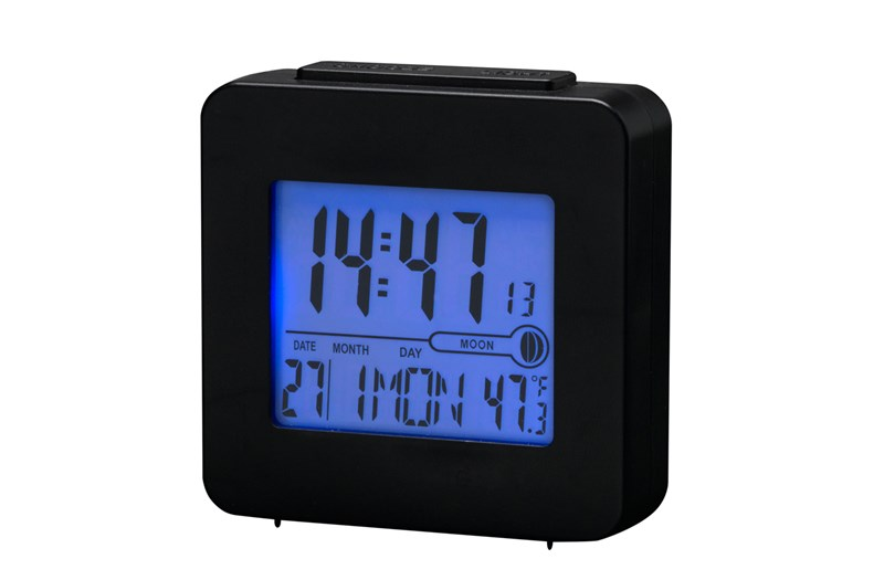 DENVER REC-34 DIGITALNI ALARM SAT