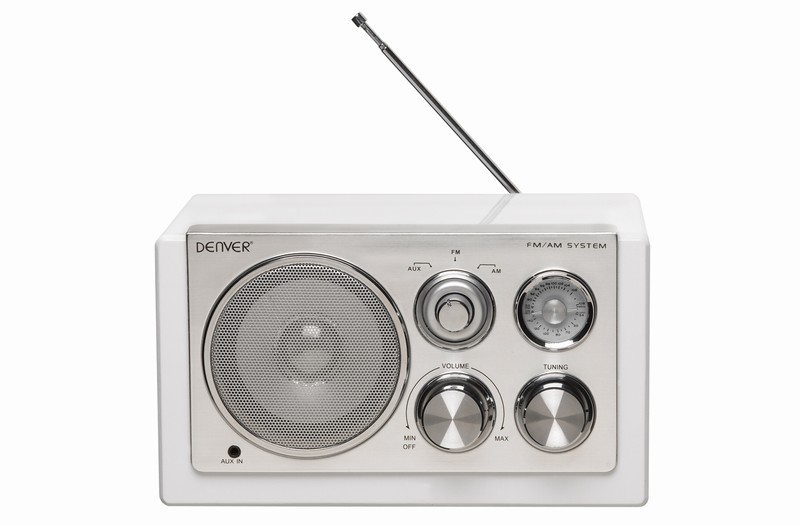 DENVER TR-61 BELI AM/FM Radio