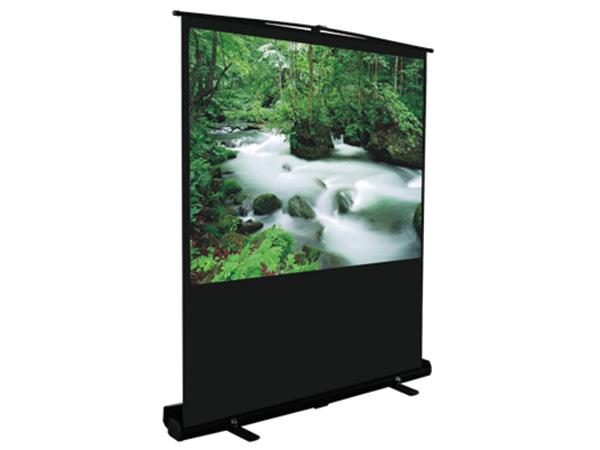 Alpha 1605-100 Platno za projektor 100  4:3 portable