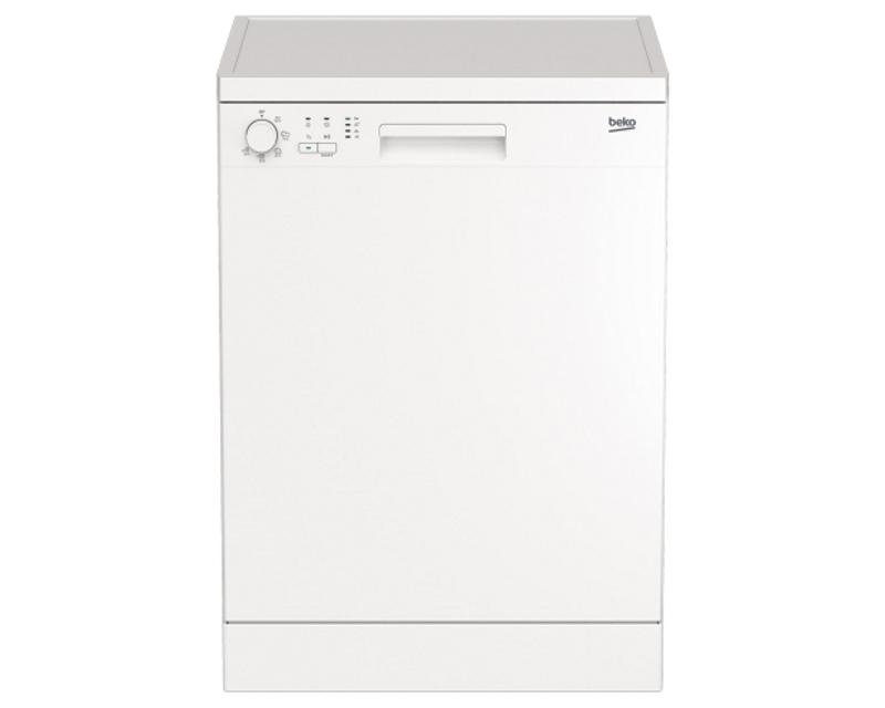 BEKO DFN 05210W mašina za pranje sudova za 12 kompleta