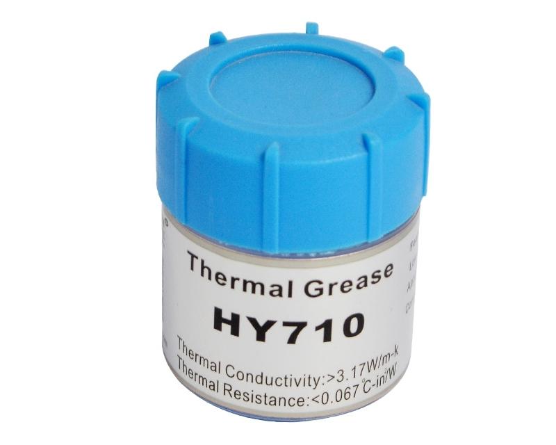 Termalna Pasta Halnziye HY710 10G