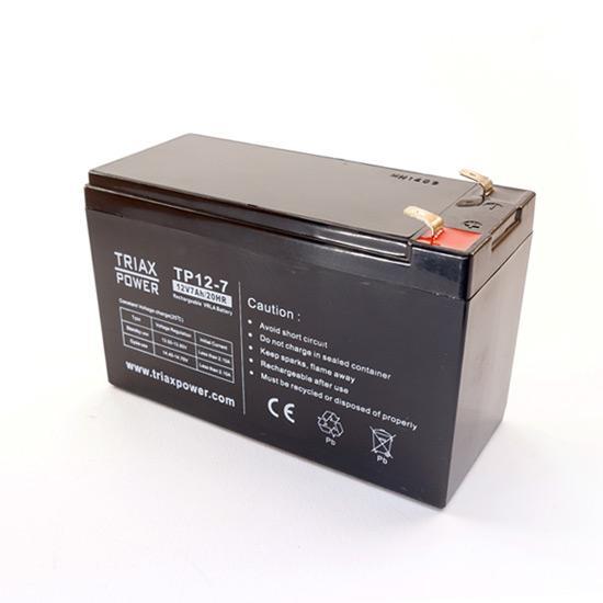UPS Battery TRIAX 12V 7Ah