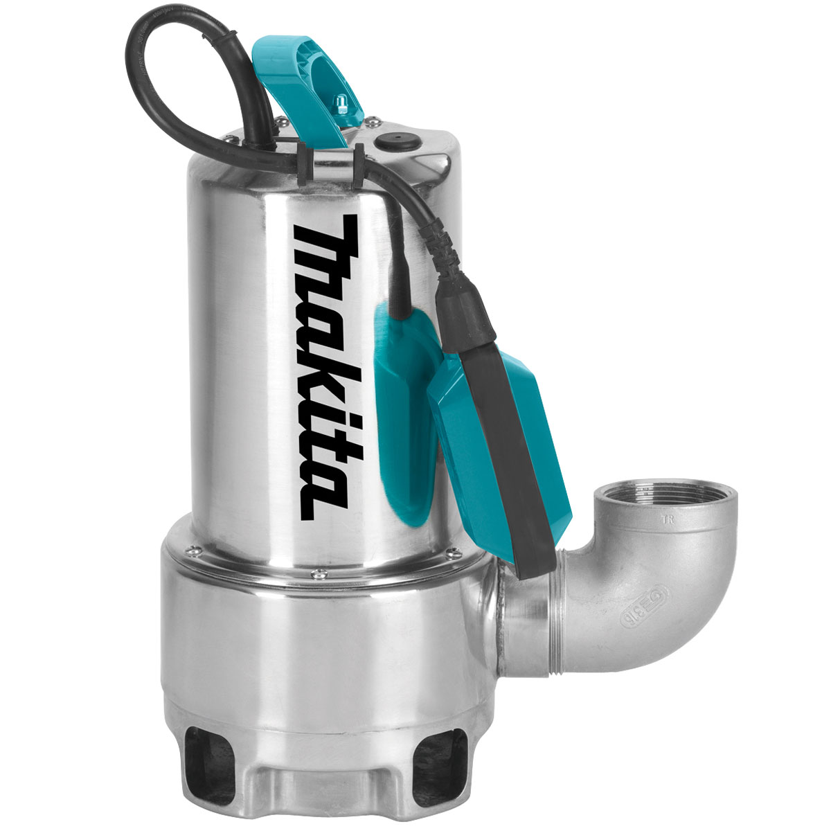 Makita PF1110 potapajuća pumpa za prljavu vodu