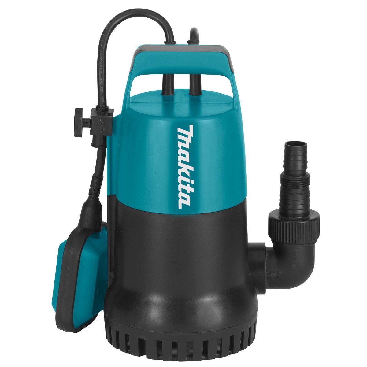 Makita PF0300 potopna pumpa za čistu vodu