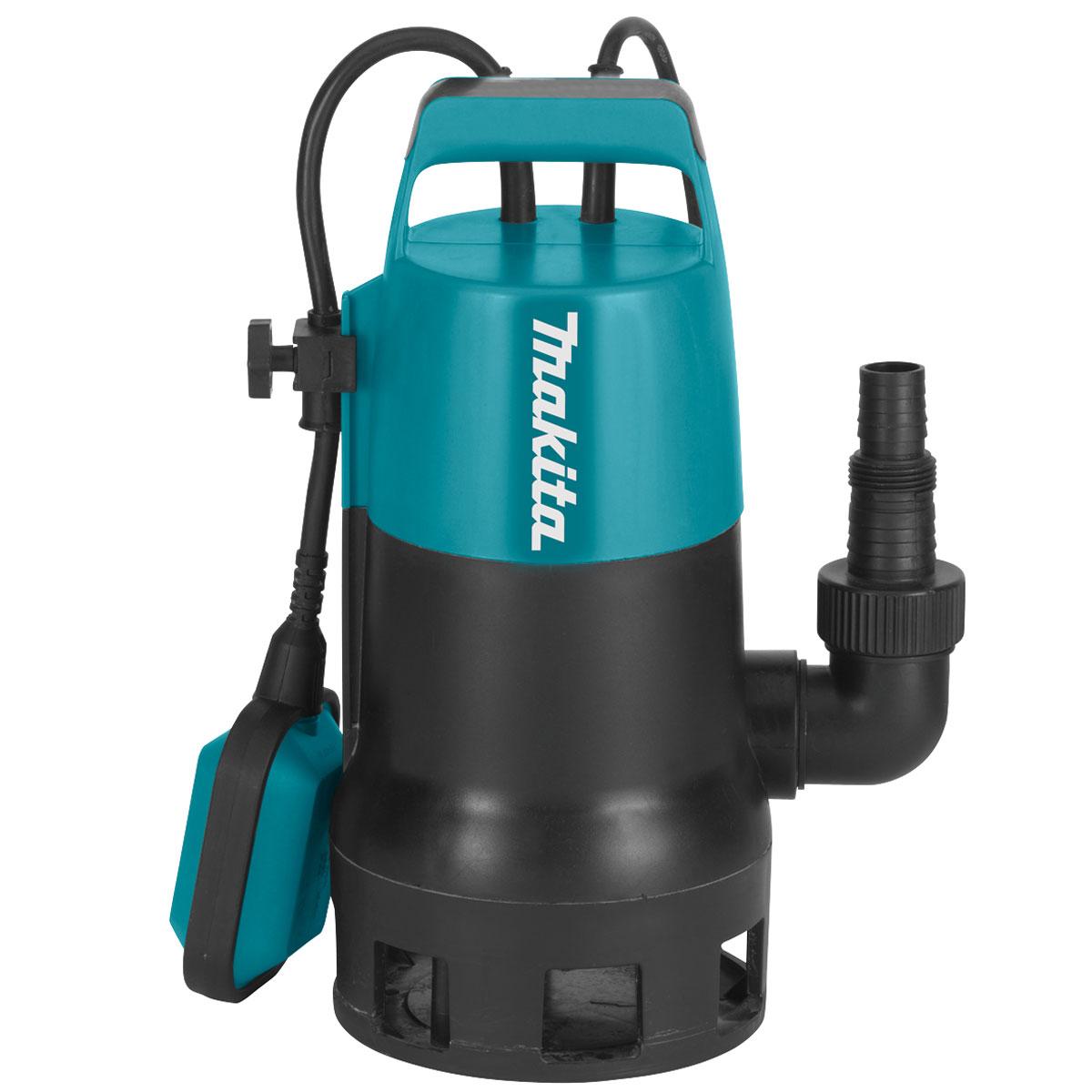 Makita PF0410 potopna pumpa za prljavu vodu