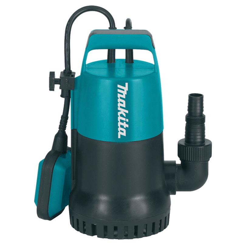 Makita PF0800 potapajuća pumpa za čistu vodu