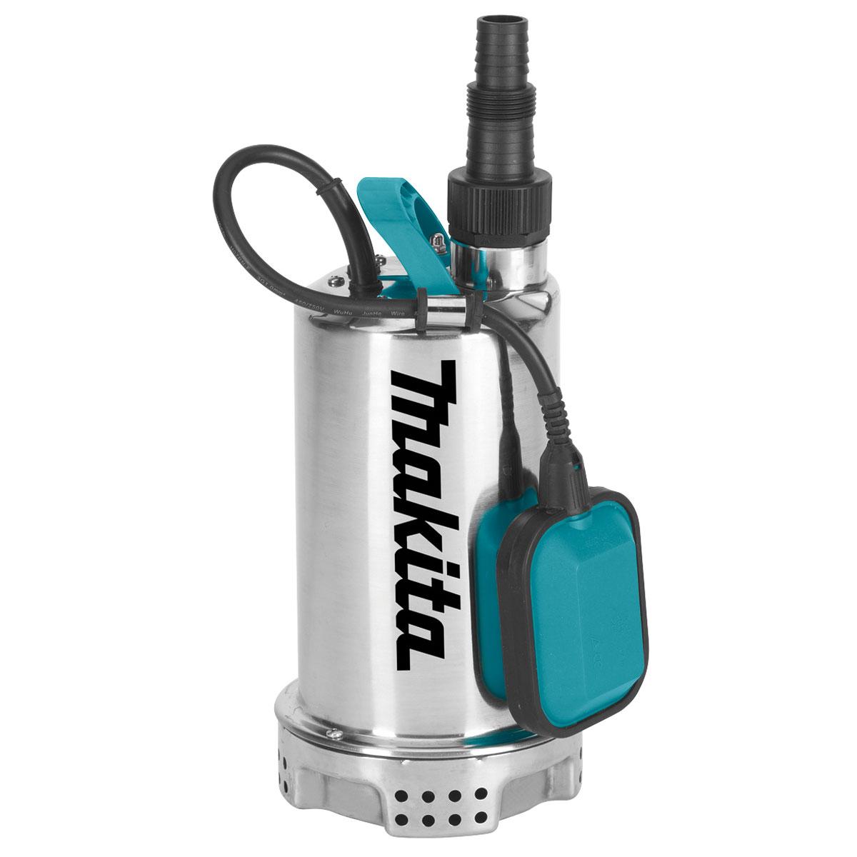 Makita PF1100 potopna pumpa za čistu vodu