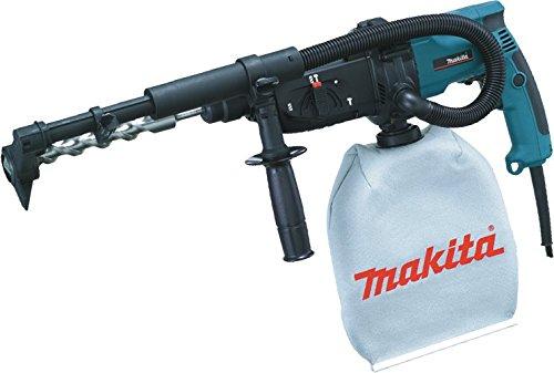 Makita HR2432 čekić bušilica sa usisavanjem