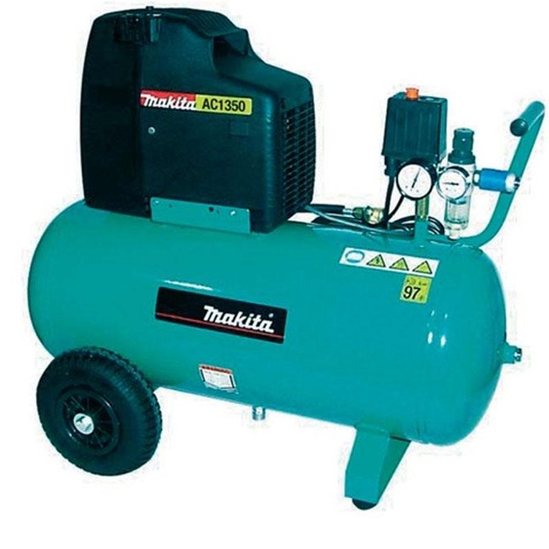 Makita AC1350 kompresor za vazduh bezuljni