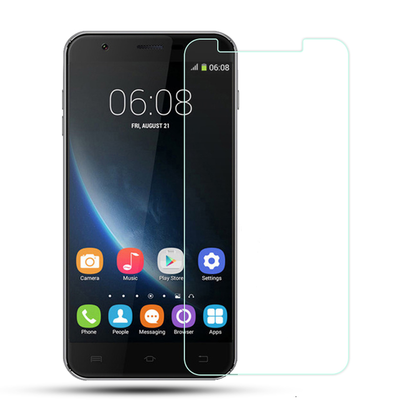 ( U7 pro glass ) Zastitno kaljeno staklo za Oukitel U7 pro mobilni telefon