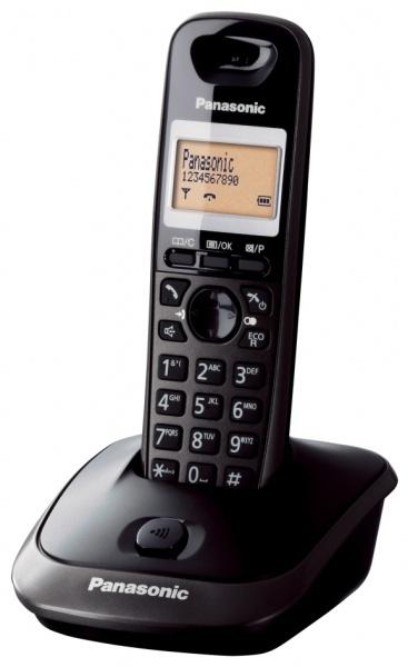 Panasonic bežični telefon KX-TG 2512 FXB