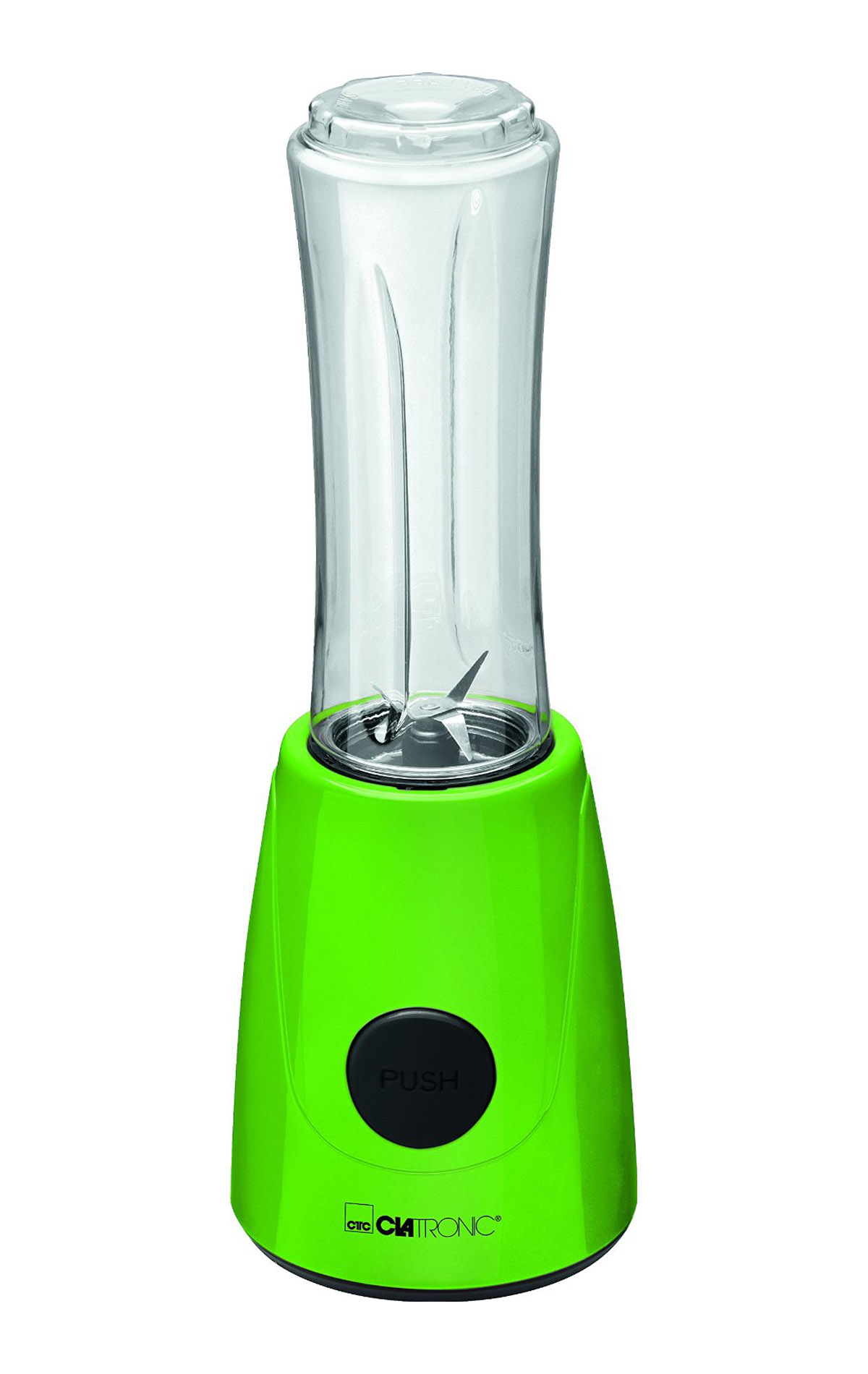 Clatronic SM 3593 mini blender Mix AND Go zeleni