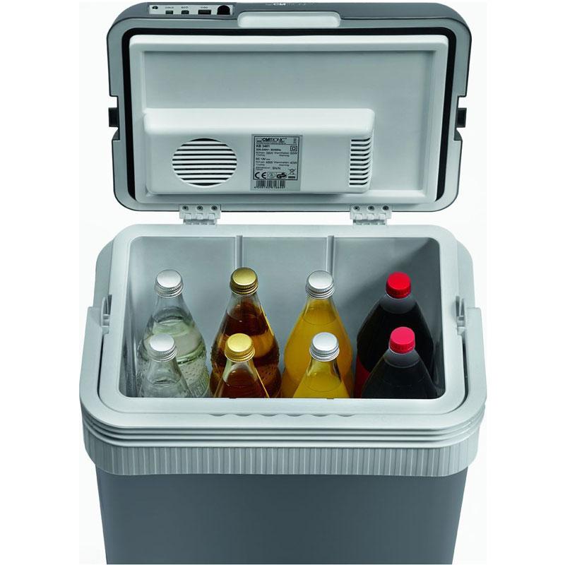 Clatronic KB 3537 Prenosni 25l 44x30x40cm ručni frižider