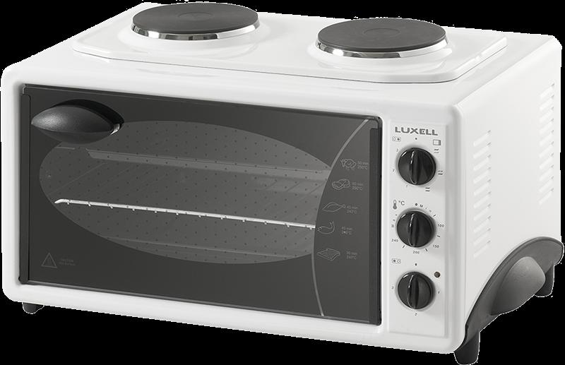 Luxell LX-3550 mini šporet