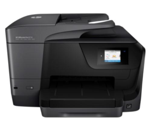 HP COJ Pro 8710 AiO, D9L18A