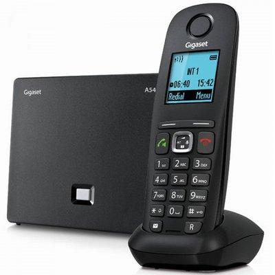 Gigaset A540IP EUR-EAST BLACK