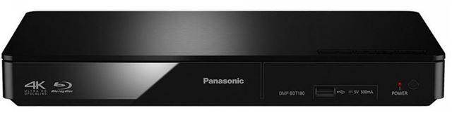 PANASONIC players Smart 3D Blu-ray DMP-BDT180EG, Open browse