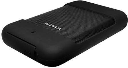AData 1TB 2,5 USB 3.0 crni AHD700-1TU3-CBK