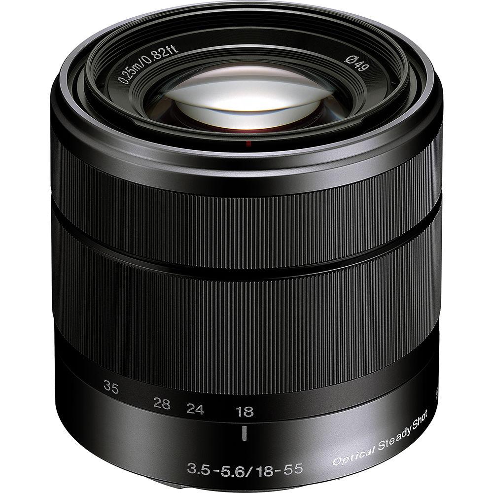 Sony SEL1855.AE