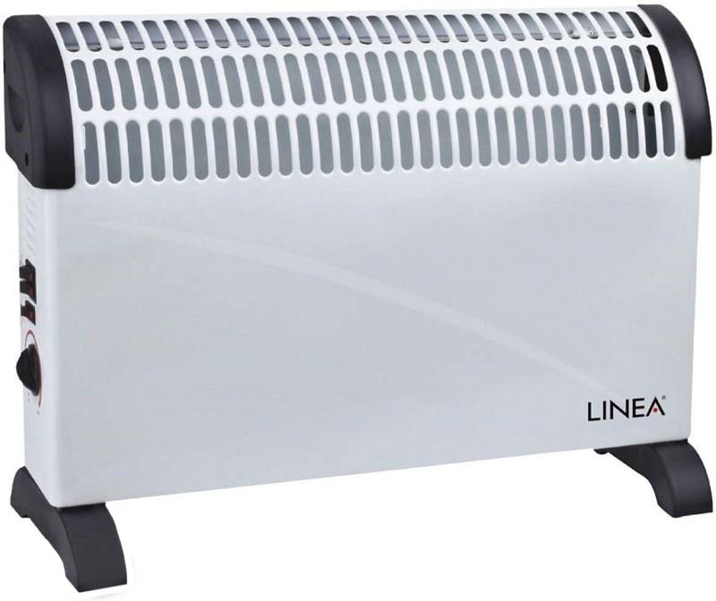 Linea Konvektorska grejalica turbo prekidac LKGT-0408, 2000W