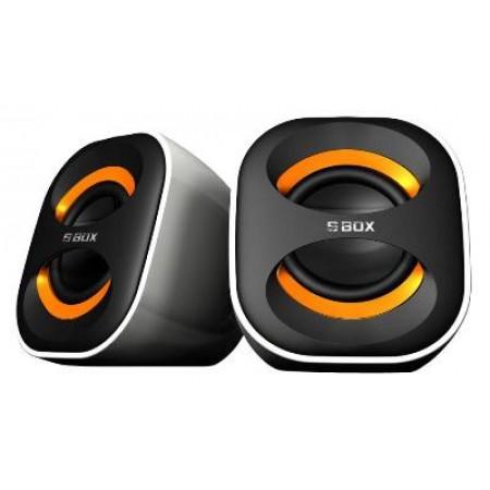 Sbox E2N usb zvučnik