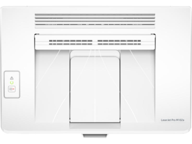 HP LaserJet Pro M102a Printer A4 (G3Q34A)