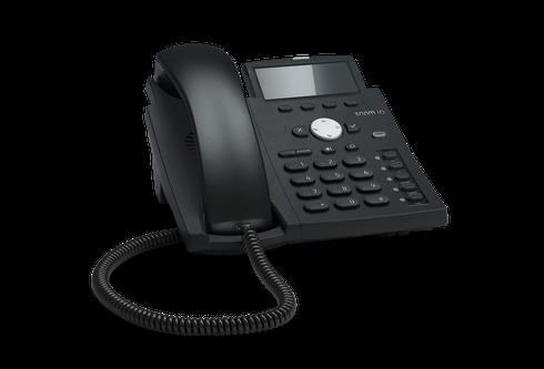 Snom io Desk Telefon D305