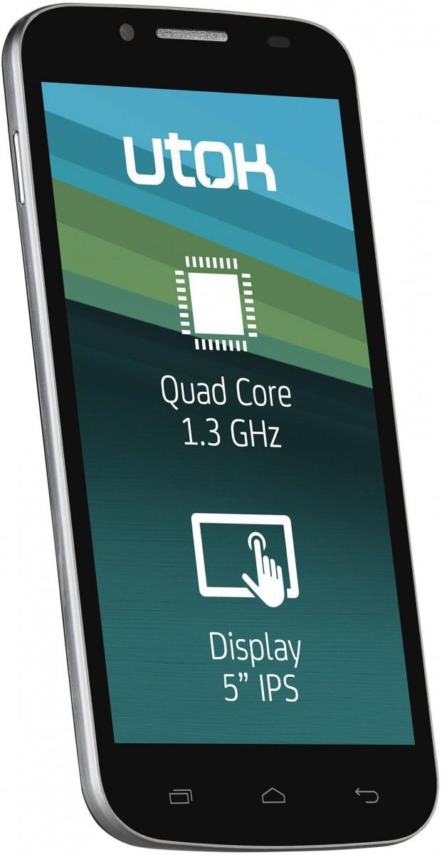 UTOK Q50  5.0 IPS Telefon