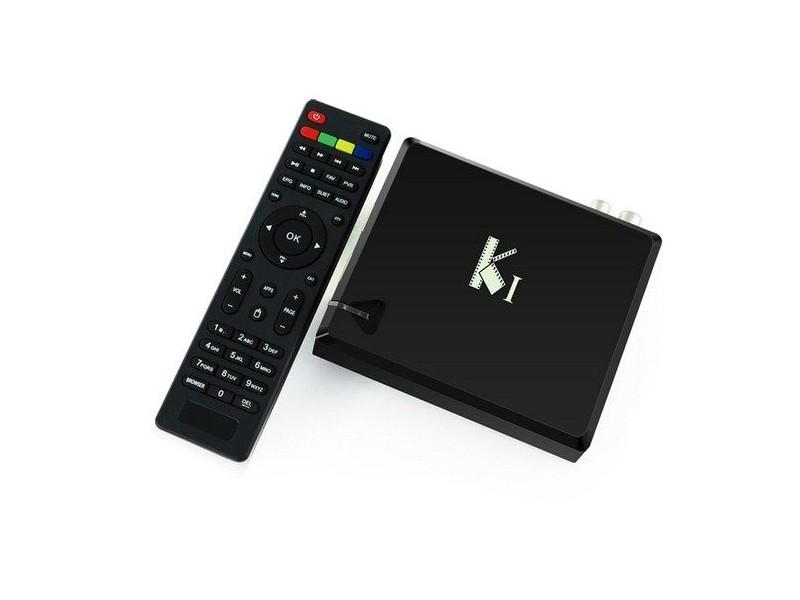 Gembird android tv box 1GB/8GB GMB-K1
