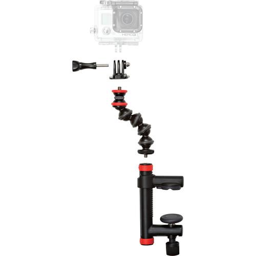 JOBY Action Camera Nosac sa stegom Nosac Akcione kamere sa Stegom