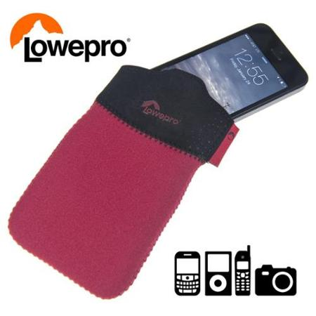 LowePro Tasca 20 futrola (pink) Futrola manja