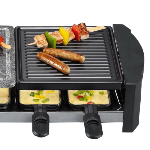 SEVERIN RG2683 Raclette grill