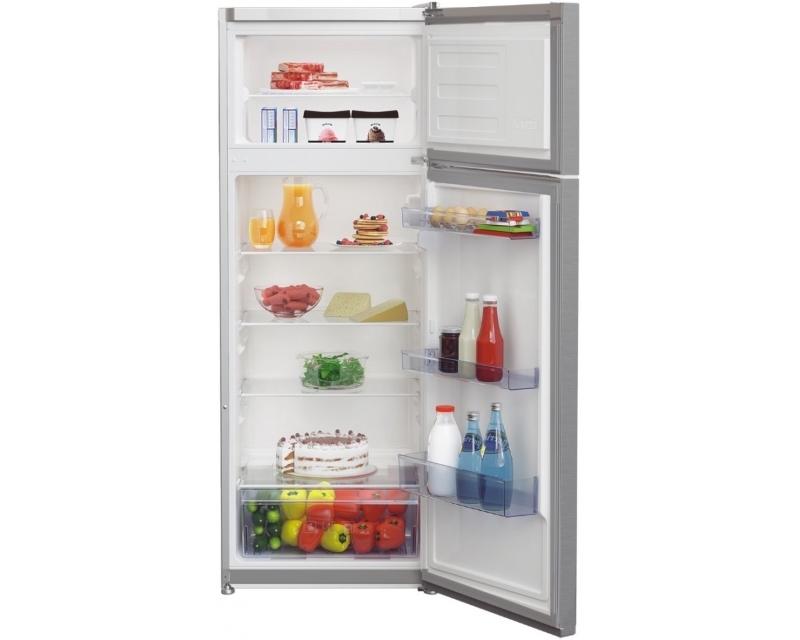 BEKO RDSA 240 K20 S 240l 54x146x60cm kombinovani frižider