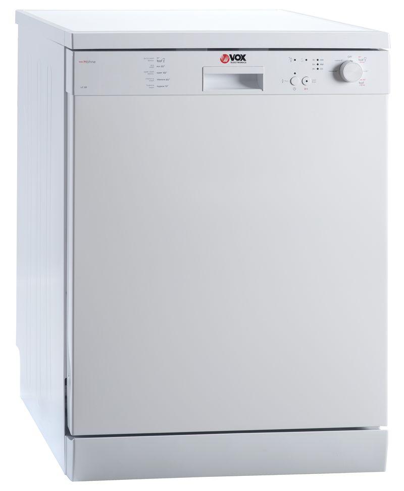 Vox LC20 sudomašina za 12 kompleta 60 x 60 x 85 cm