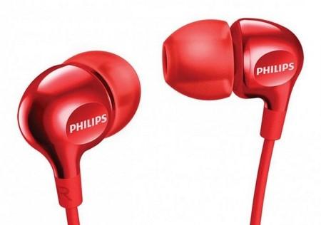 PHILIPS SHE3700RD/00 crvene slušalice