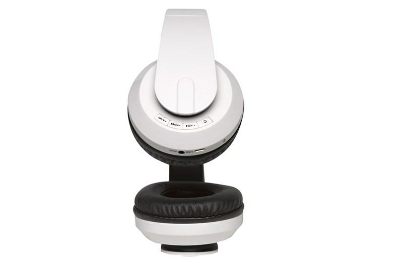 DENVER BTH-203 White Bluetooth slusalice