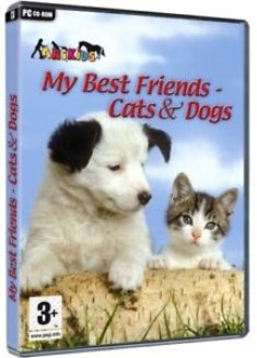 PC My Best Friends - Cats & Dogs