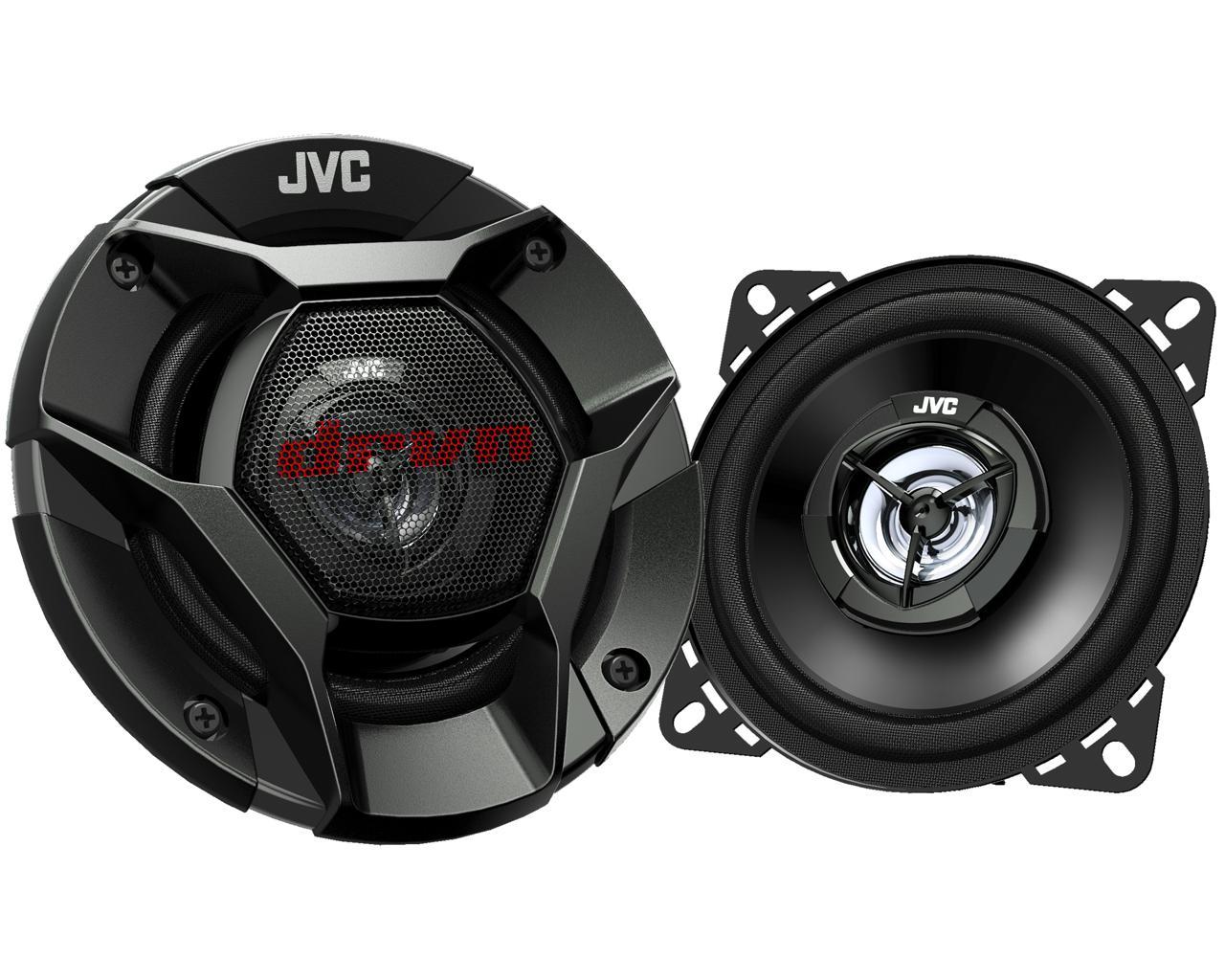 JVC CS-DR420-10cm 2-sistemski