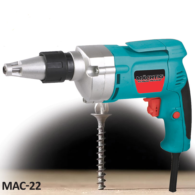 Machting MAC-22 EL.ŠRAFCIGER