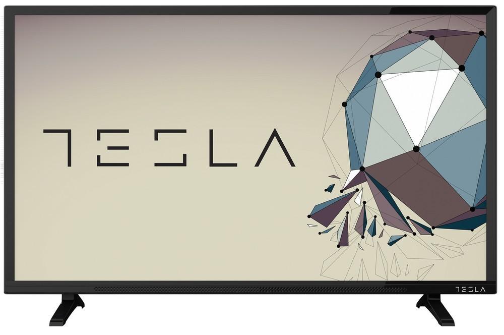 Tesla 24 24S306BH LED DVB-T2/C/S2