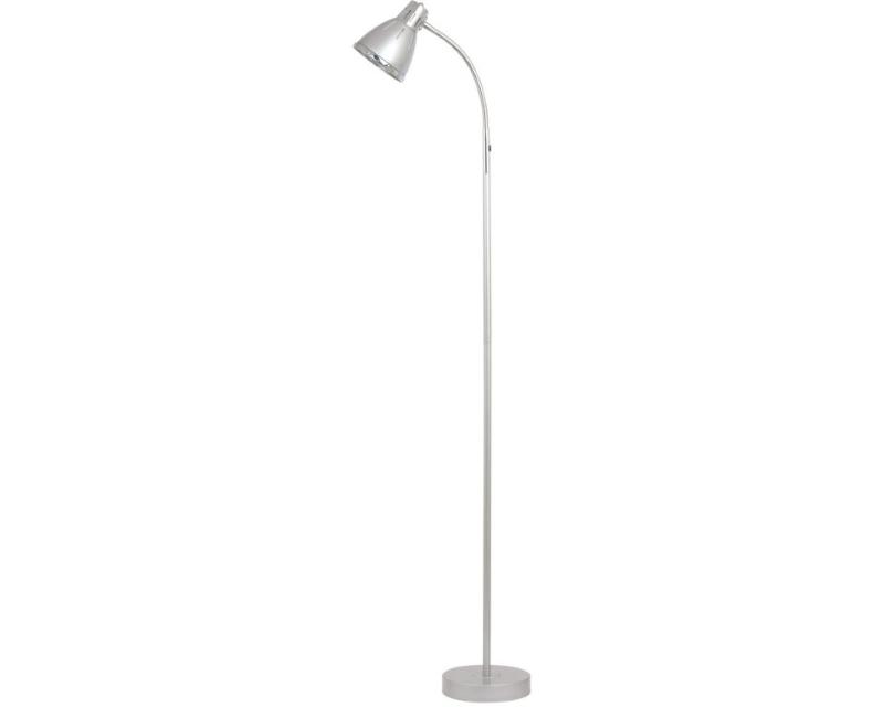 ELIT+ EL7945 40W E27 lampa srebrna