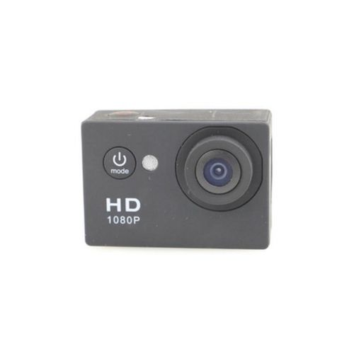 Eken A8 Action Camera Black