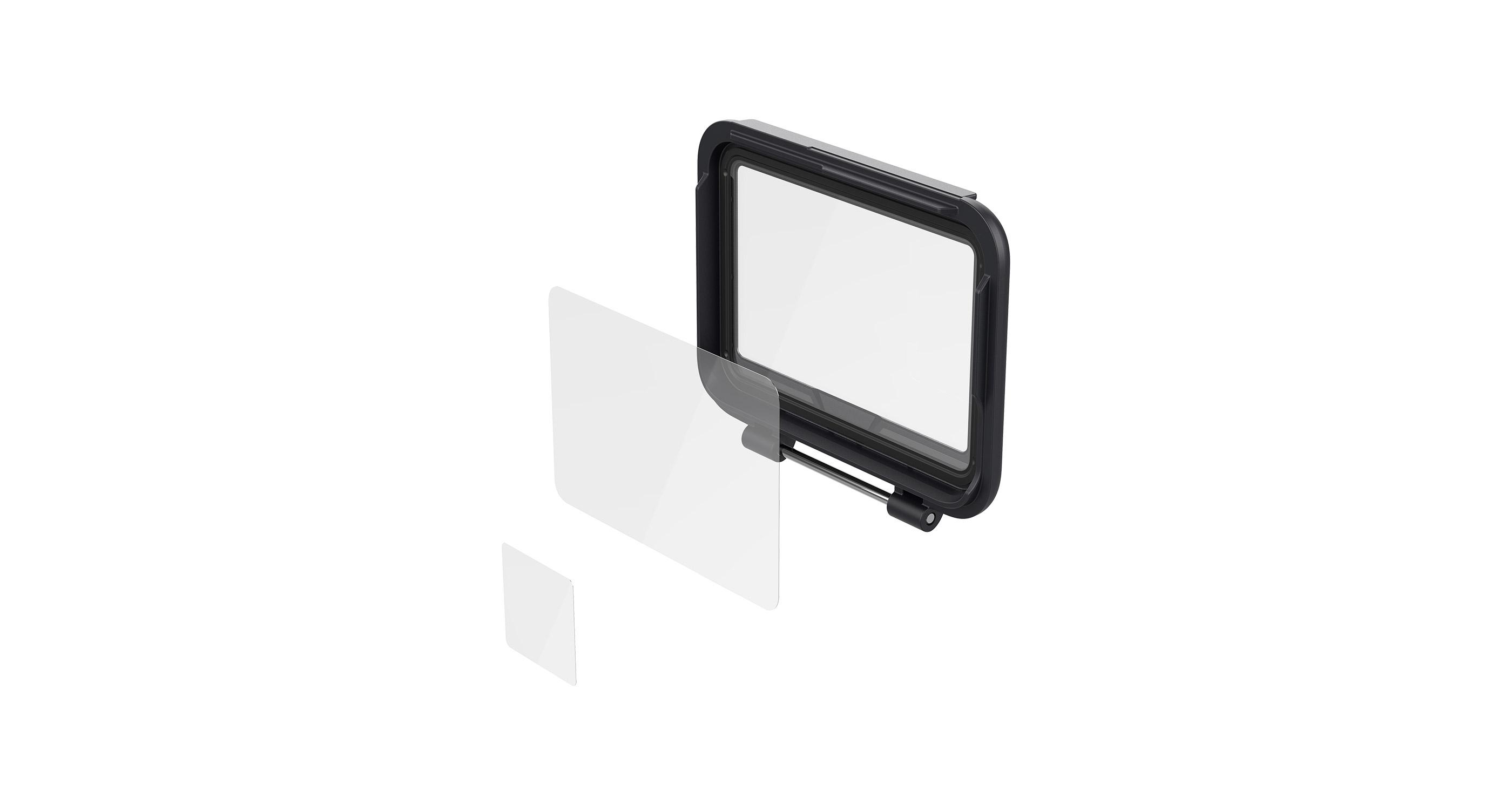 GoPro Screen Protectors ( HERO5 Black ) (AAPTC-001)