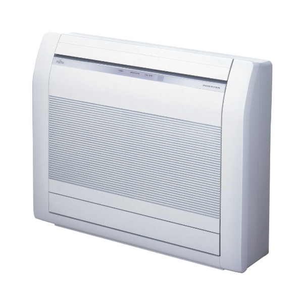 Fujitsu klima uređaj parapetni inverter AGYG09LVCA-AOYG09LVCA