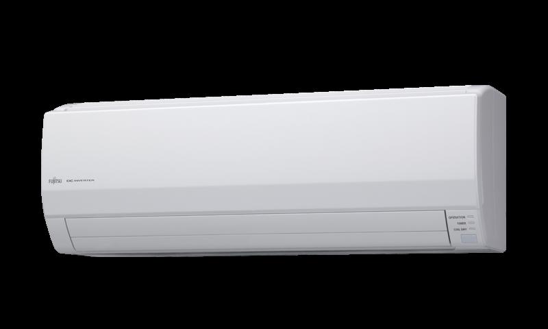 Fujitsu klima uređaj zidni multi inverter ASYG12LJCA