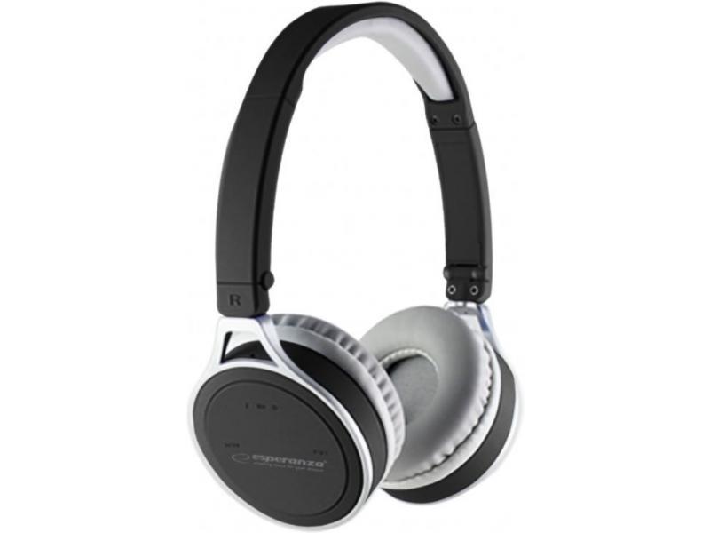 ESPERANZA EH160K Stereo bežične Bluetooth slušalice
