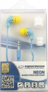 Esperanza EH147T slušalice