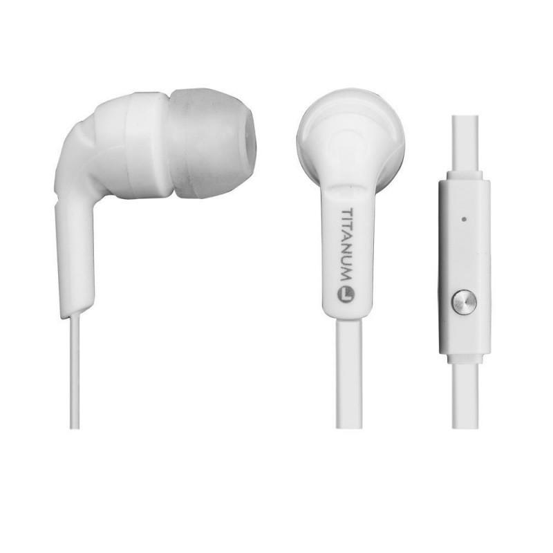 Esperanza Titanum TH109W slušalice